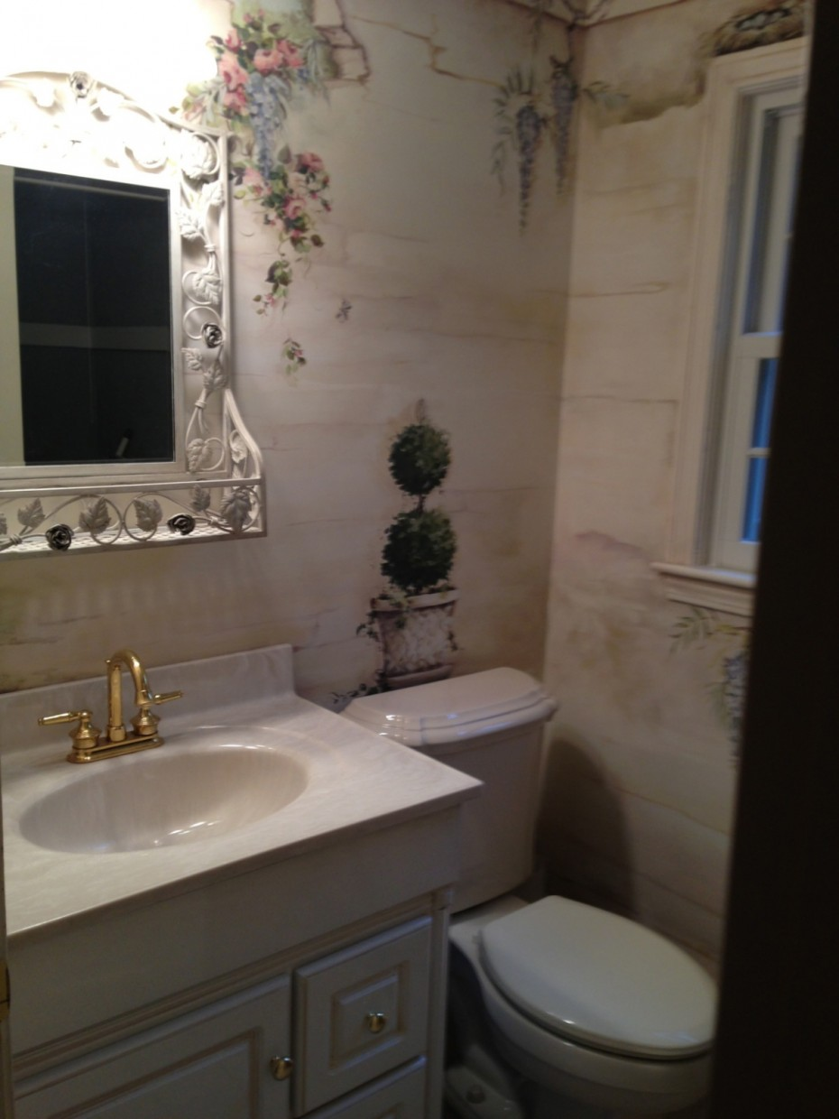 Awesome Bathroom Remodeling Ideas