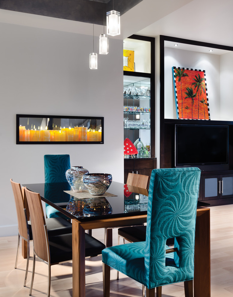Beautiful-Candels-look-Other-Metro-Contemporary-Dining-Room