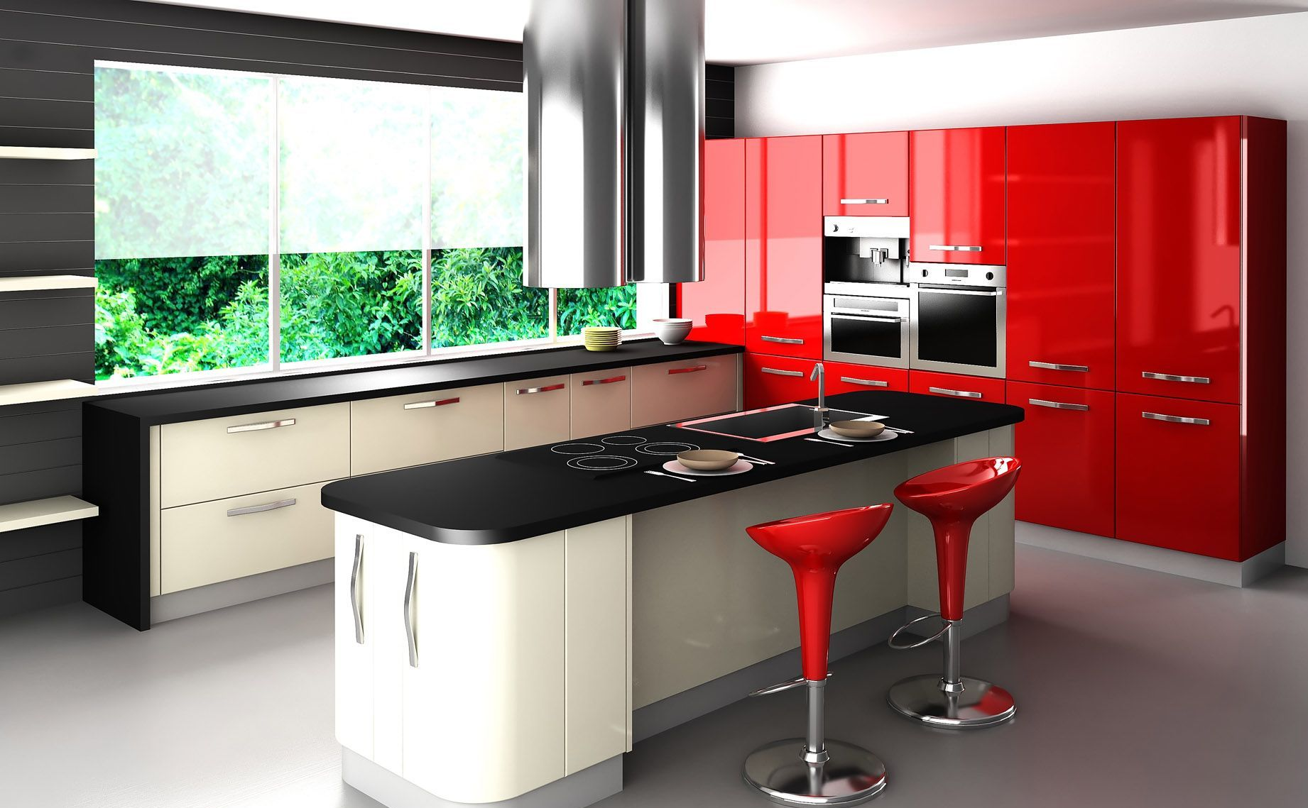 Best Kitchen Designs As Small