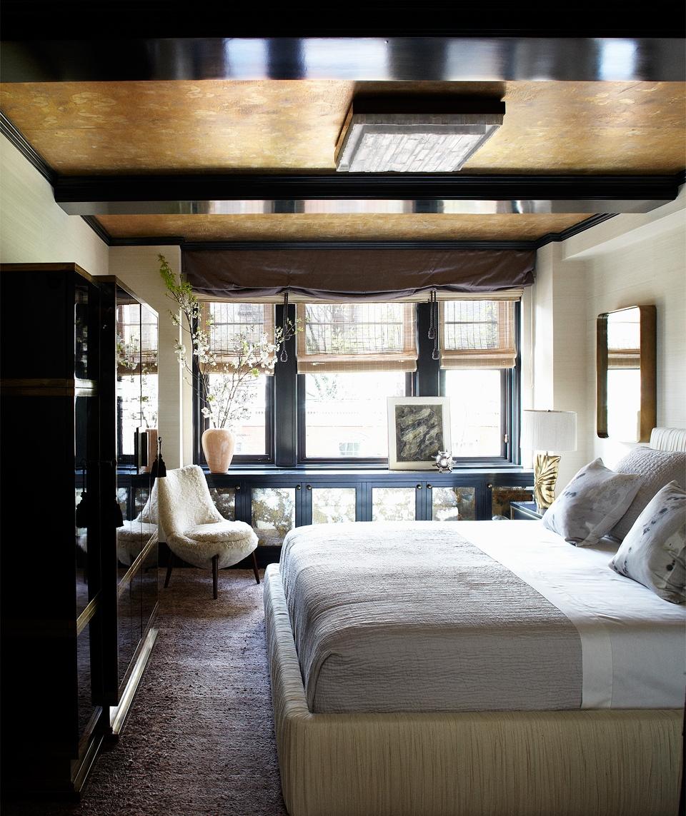Celebrity Bedrooms