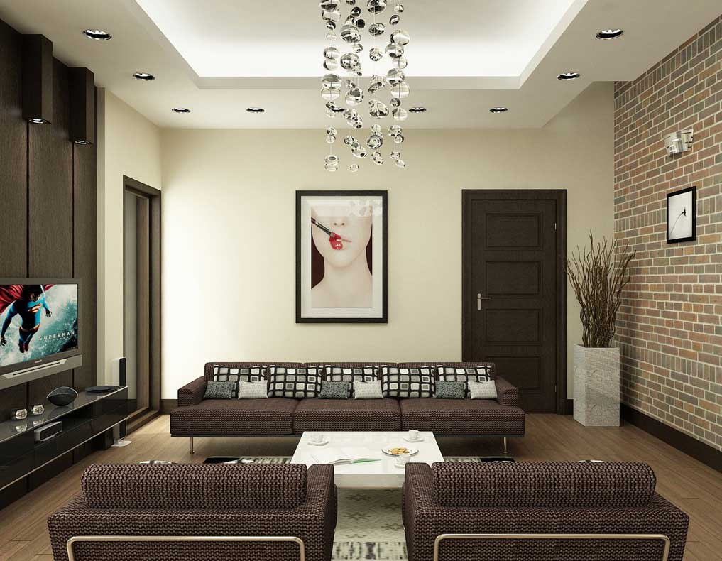 Contemporary Living Room Ideas