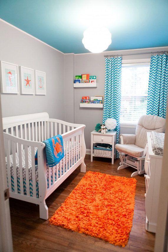 Cute Nursery Design Ideas