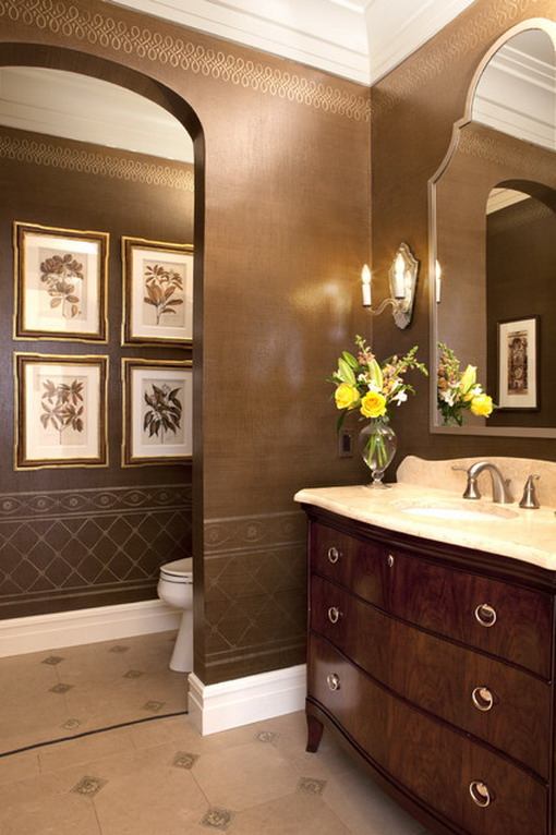 Traditional Bathroom Decorating Ideas 100+ ideas traditional bathroom decorating ideas on www.weboolu