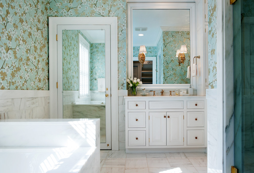 Marvelous-Argos-Full-Length-Mirror-Decorating-Ideas-Images-in-Bathroom-Traditional-design