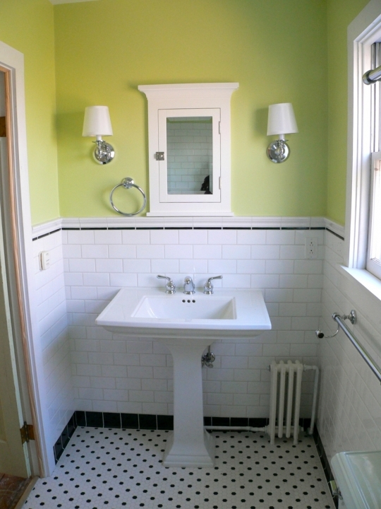 21 outstanding bathroom remodeling inspiration for Bathroom renovation inspiration