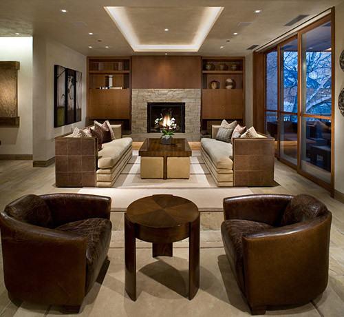 21 most wanted contemporary living room ideas for Modern small living room design