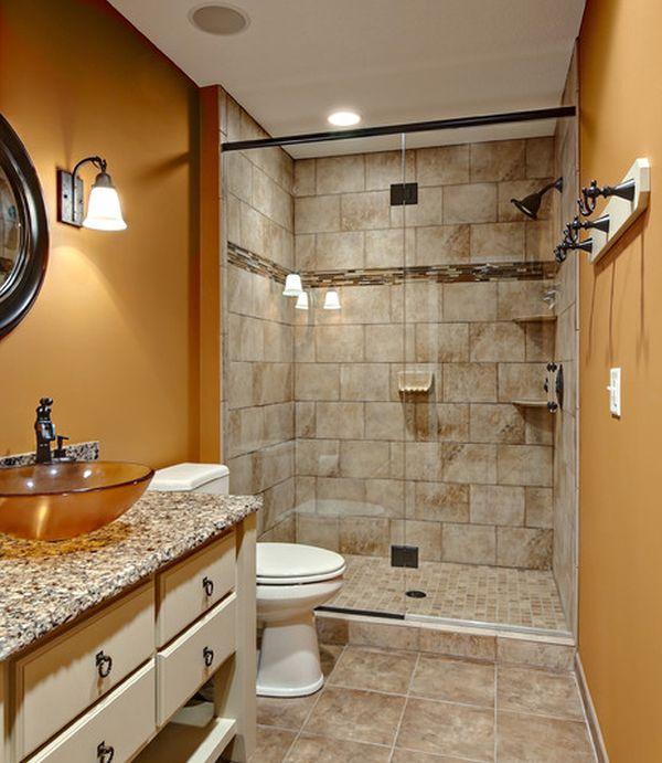 Smart-modern-bathroom-shower-doors