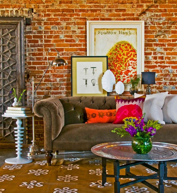 25 stunning eclectic living room decor ideas dwelling decor