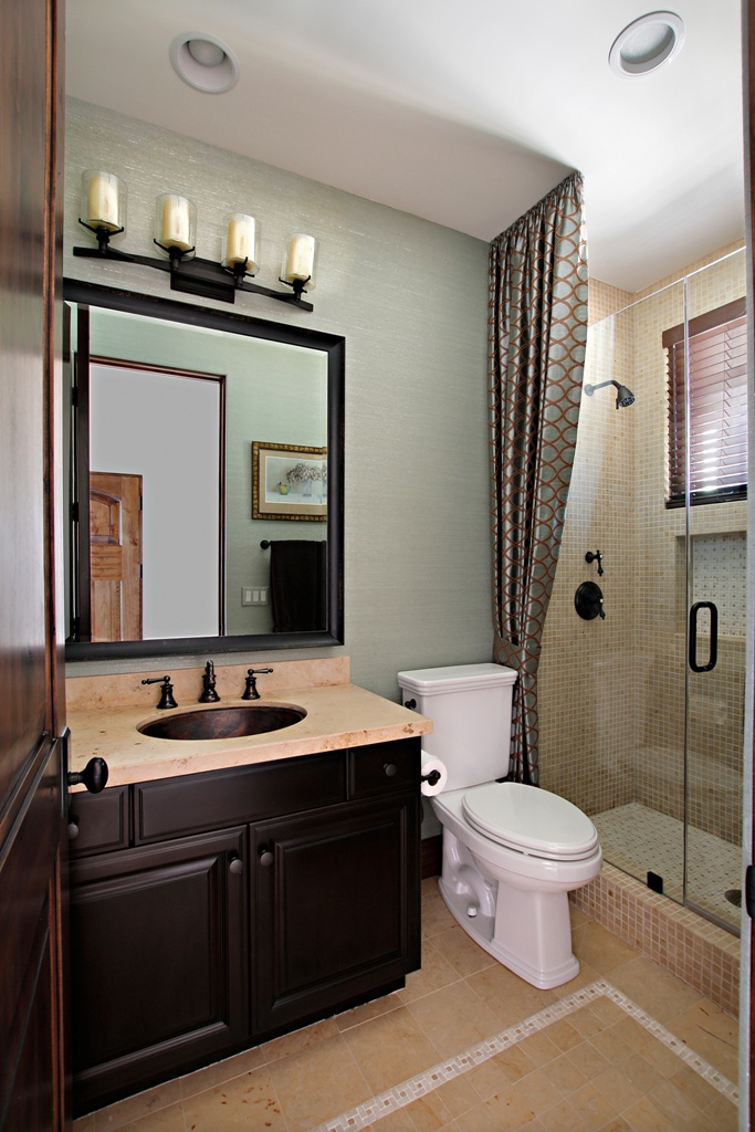Marvelous Small Bathroom Designs Leaves You Speechless - Small bathroom designs with tub for small bathroom ideas