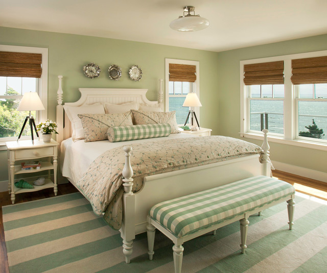 25 Bedroom Design Ideas For Your Home: 25 Awesome Beach Style Master Bedroom Design Ideas