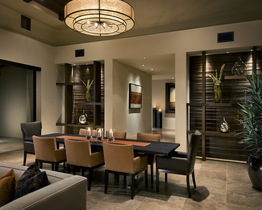 25 Beautiful Contemporary Dining Room Designs – Beautiful Dining Rooms