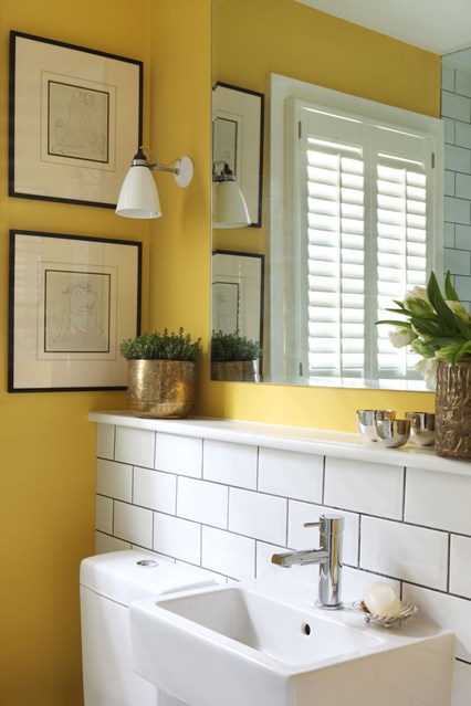 30 marvelous small bathroom designs leaves you speechless for Small bathroom ideas uk