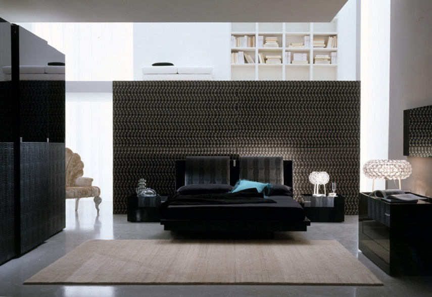 ... Black Bedroom Furniture