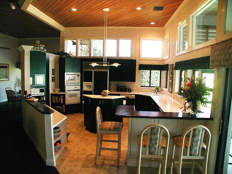 Classic Ultramodern Kitchen Style Design