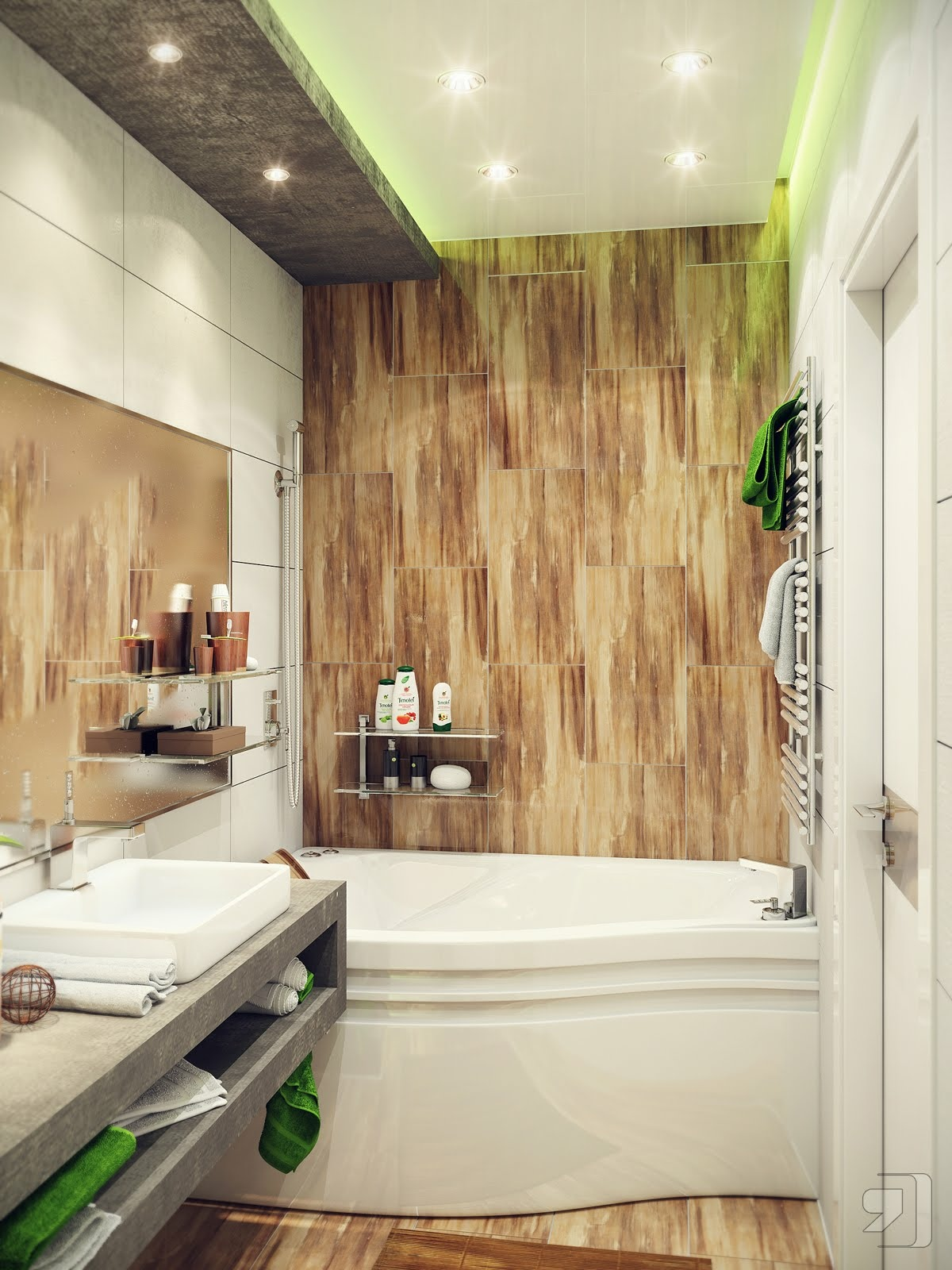 concrete-floating-vanity-and-wall-mount