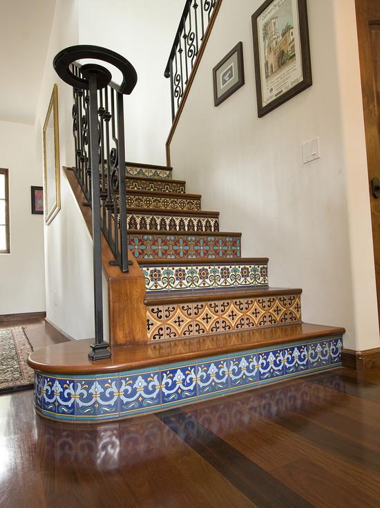 mediterranean-staircase-design-ideas