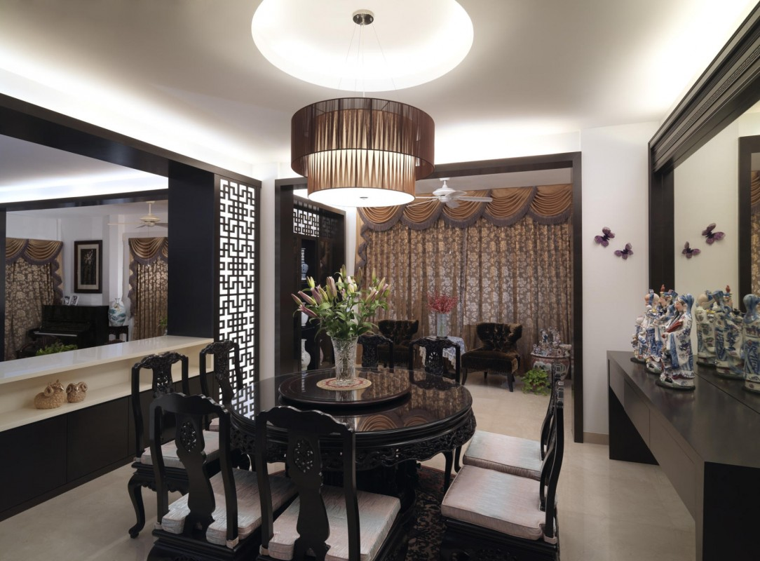 small dining room chandeliers