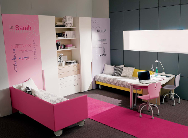 teenage-girl-bedroom-designs