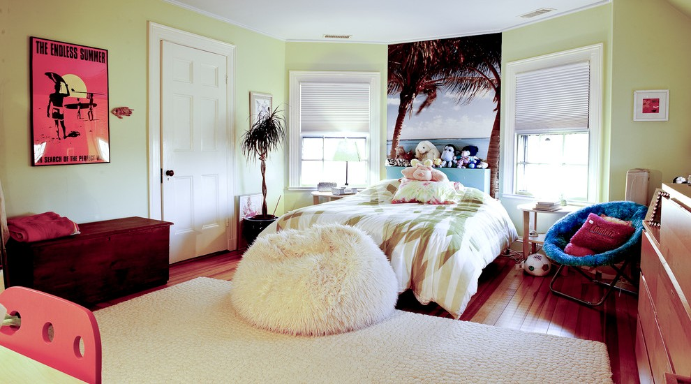 25 cool teenage girls bedrooms inspiration for Funky teenage girl bedroom ideas