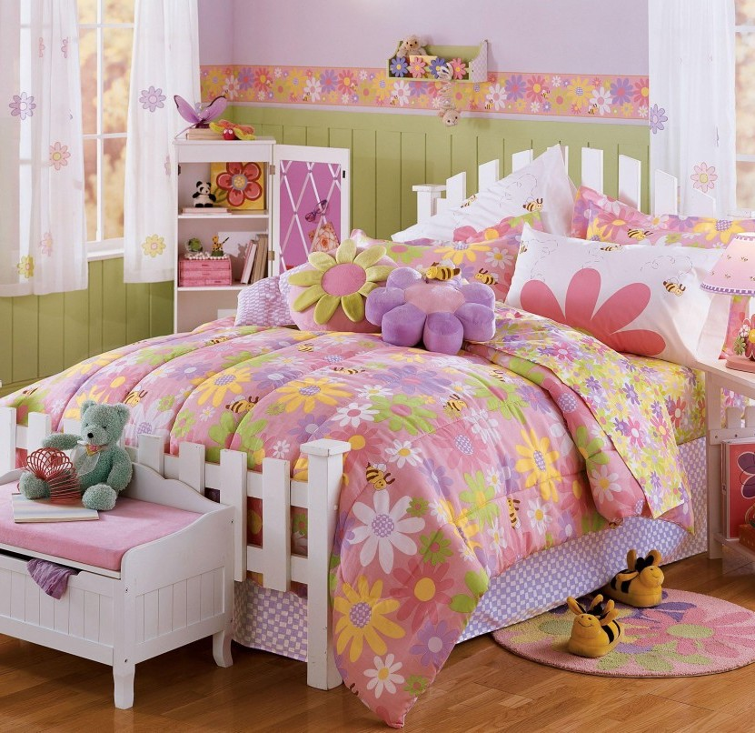 teenage-girl-room-things