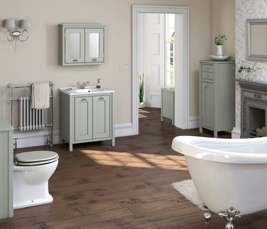 Traditional Bathrooms traditional bathroom furniture : brightpulse