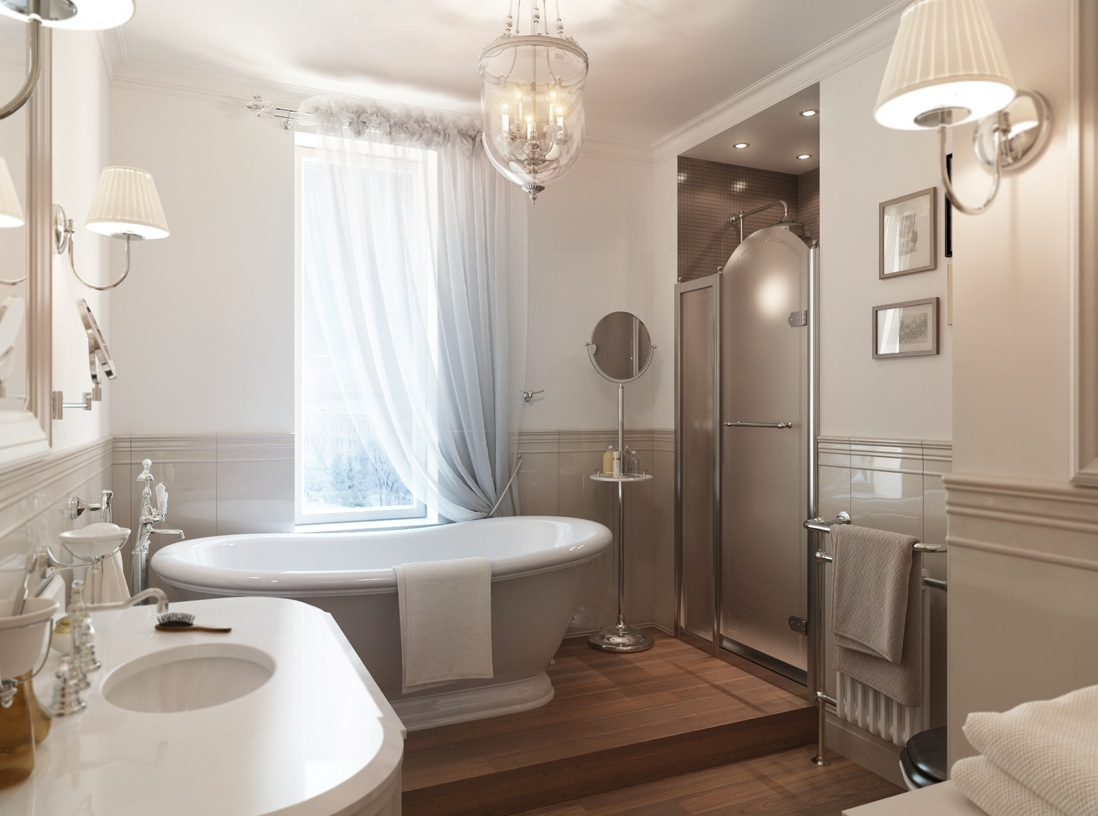 traditional-white-bathroom-designs