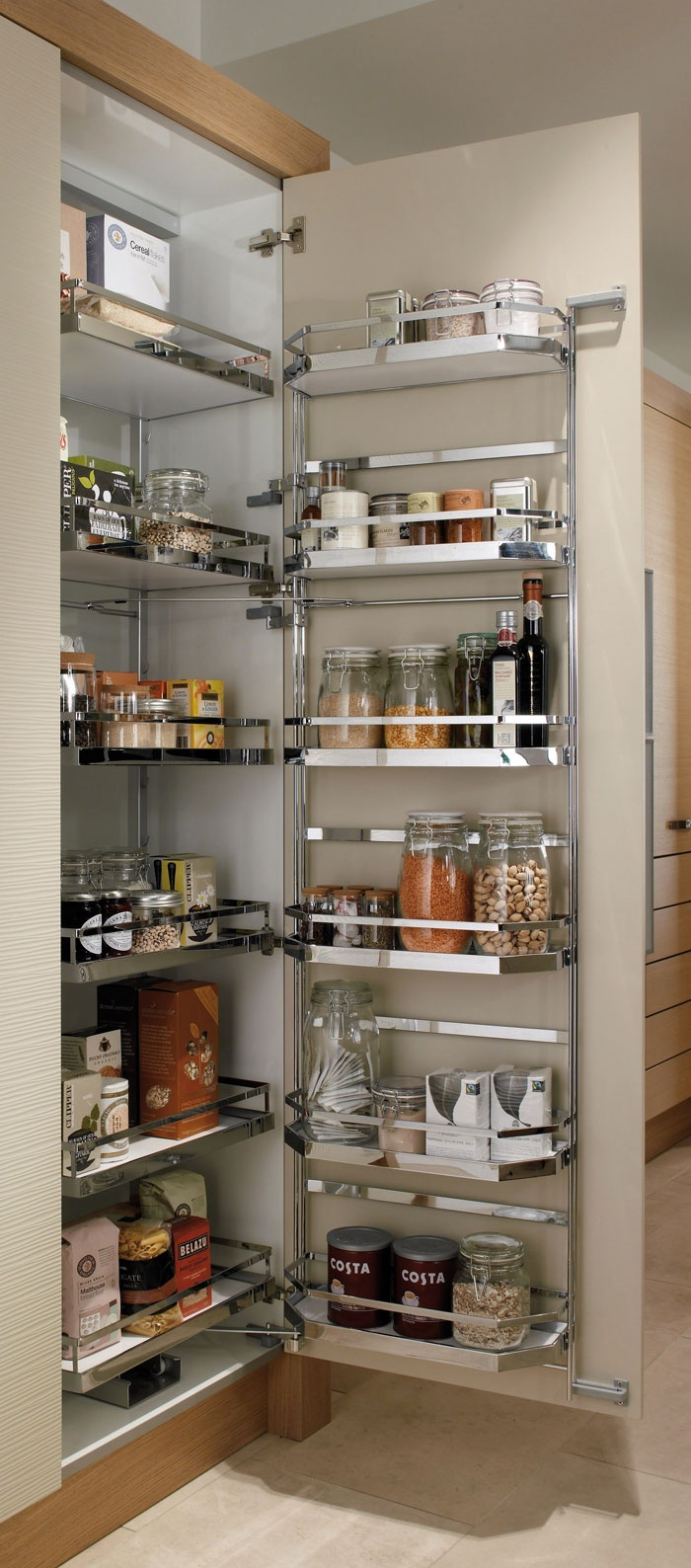 kitchen storage design ideas 31 amazing storage ideas for small kitchens 20054
