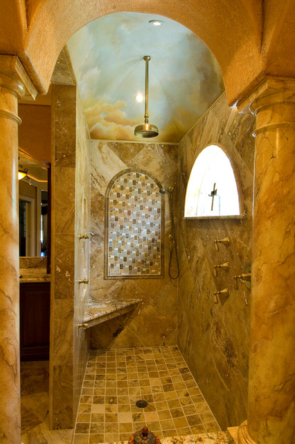 Astounding-Mediterranean-Bathroom