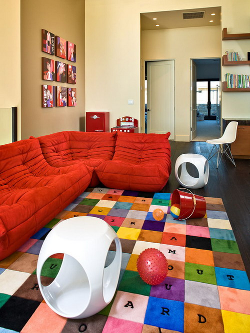 20 Stunning Bean Bag Designs To Beautify Home Interior