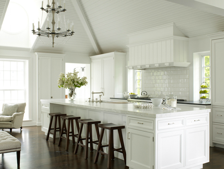 Beautiful Transitional Kitchen
