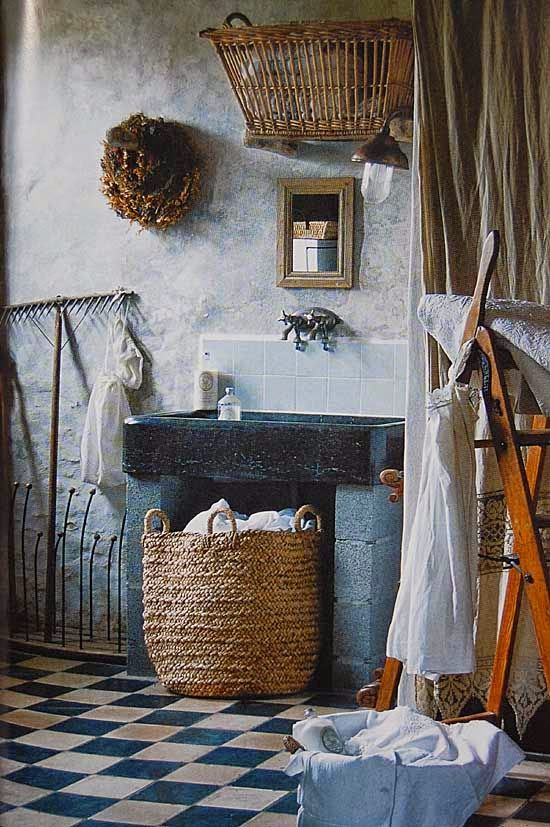Kids Room Designs For Small Spaces: 25 Awesome Bohemian Bathroom Design Inspirations