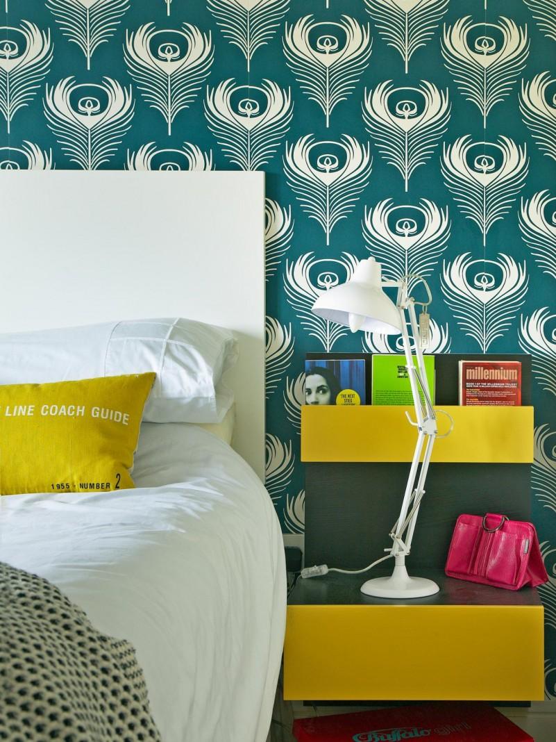 Fabulous Walpaper For Bedroom