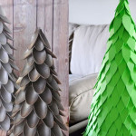 15 Creative Ideas For Making an Christmas Tree