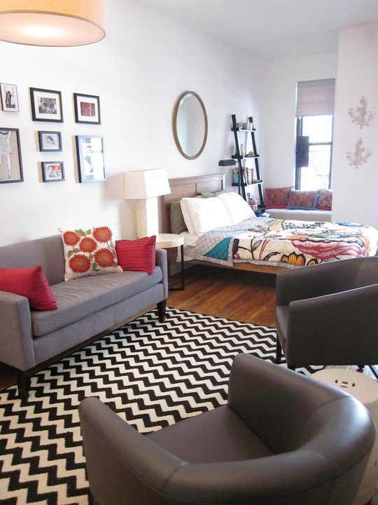 Great Under 400 Square Foot