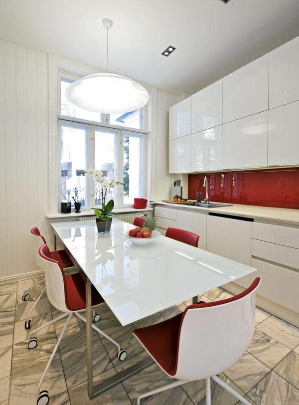 Italian-Kitchen-Design-in-Oslo
