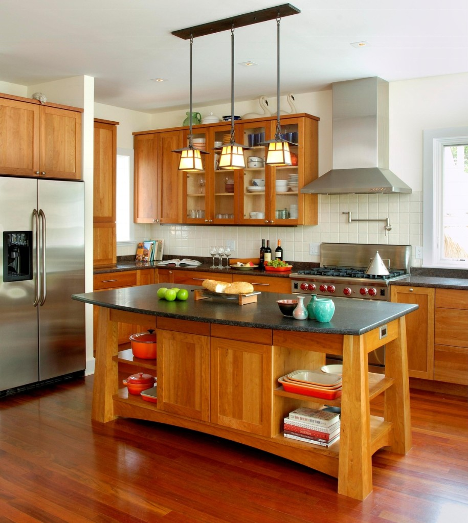 amazing kitchen islands 30 amazing kitchen island ideas for your home 10098