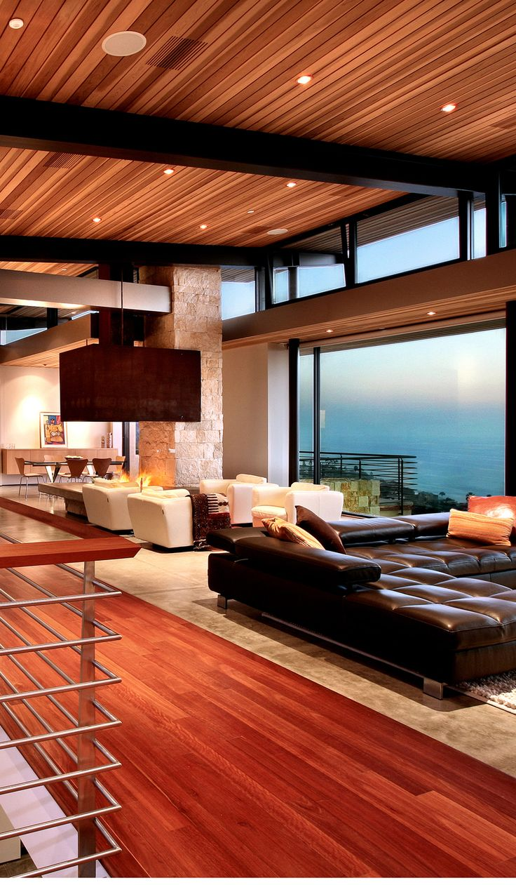 35 Amazing Modern Living Room Design Collection: 35 Luxurious Modern Living Room Design Ideas