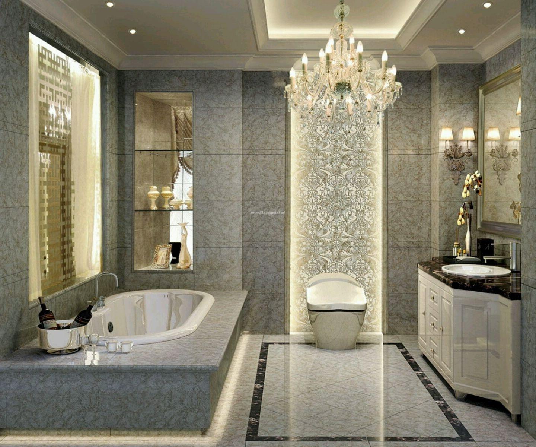 Luxury-bathroom-as-bathroom-design-ideas-for-easy-on-the-eye