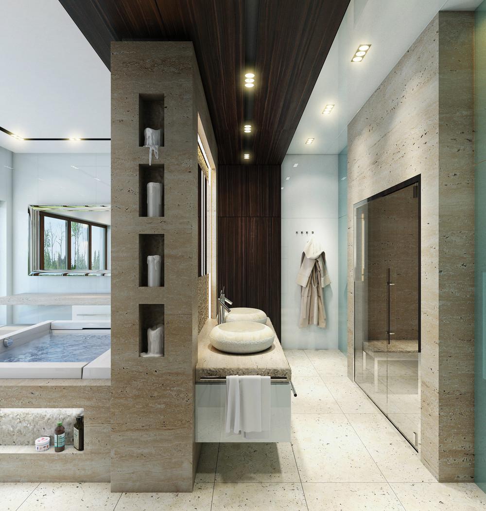 Luxury-bathroom-layout