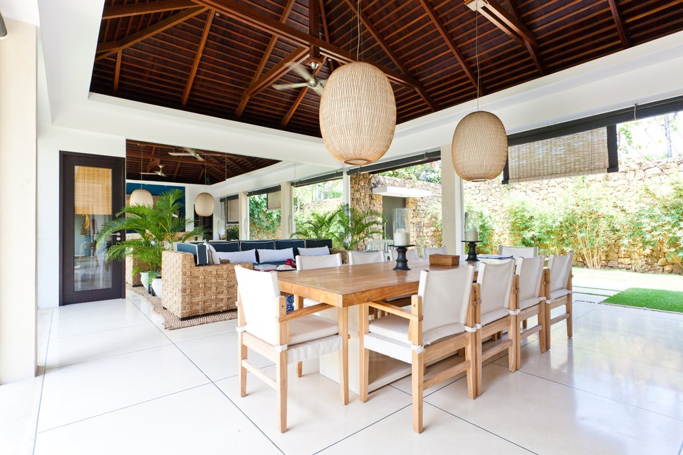 Modern Design in Bali ideas
