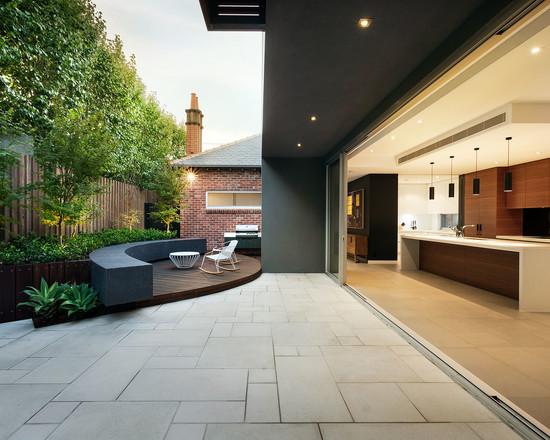 Modern Patio Designs Amazing