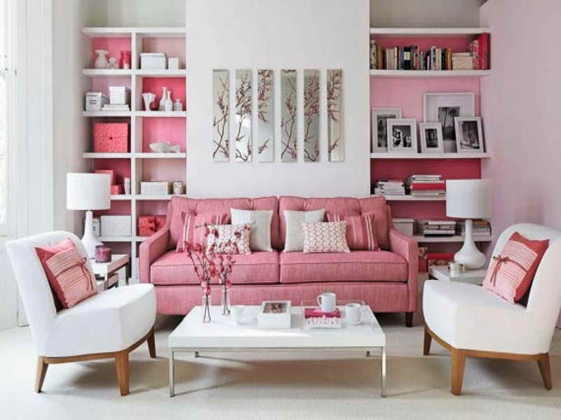 21 Contemporary Chic Living Room Design Ideas