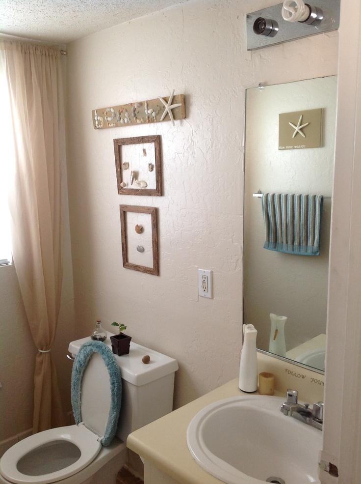 title | Beach Themed Bathroom Decor