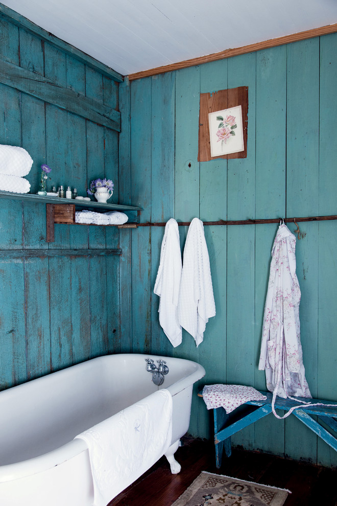 Stunning-Bathroom-design-ideas-for-Shabby-Chic-Bathroom-Vanity-Image-Gallery