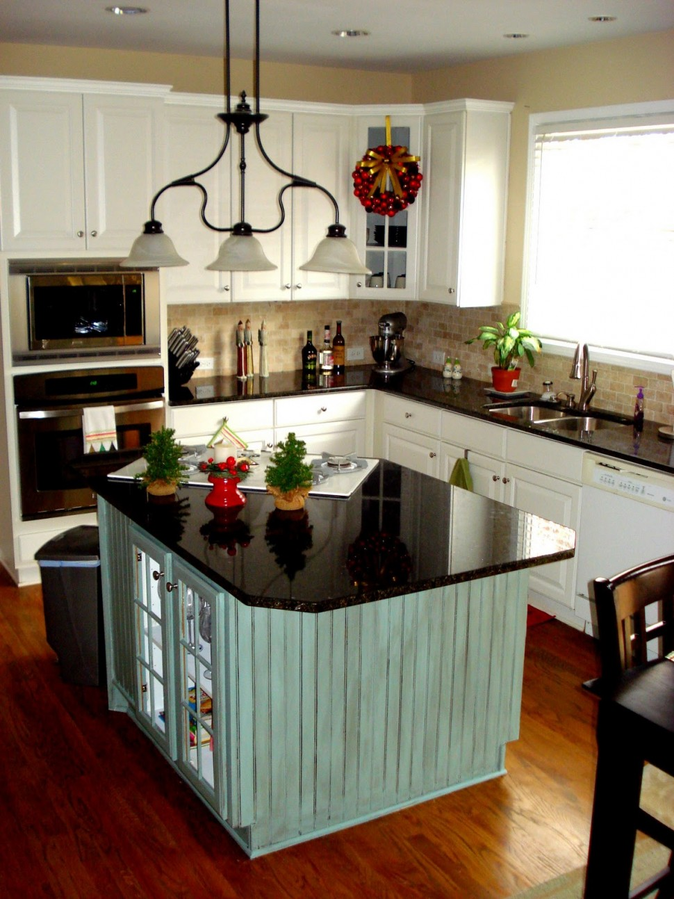 amazing large kitchen island designs | 30 Amazing Kitchen Island Ideas For Your Home