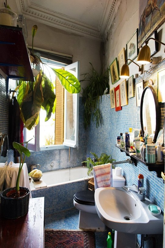 boho bathroom ideas 25 awesome bohemian bathroom design inspirations 10779