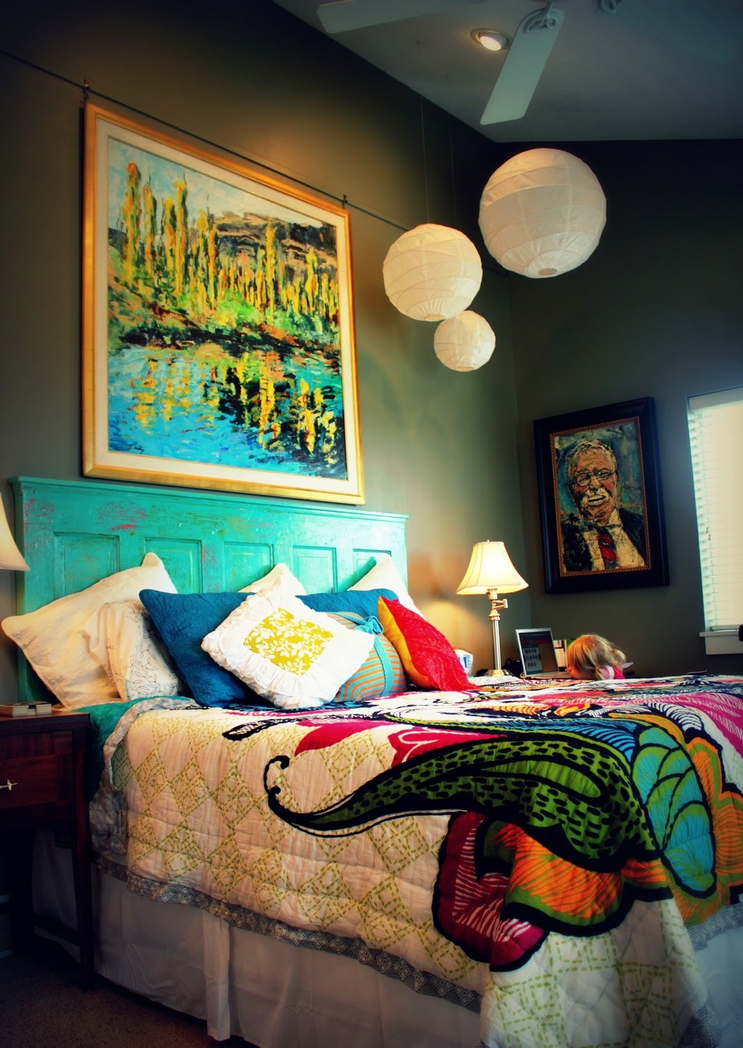 bright-colorful-master-bedroom
