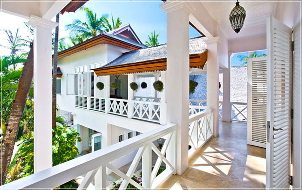 20 modern balinese house style ideas - Villa style colonial ...