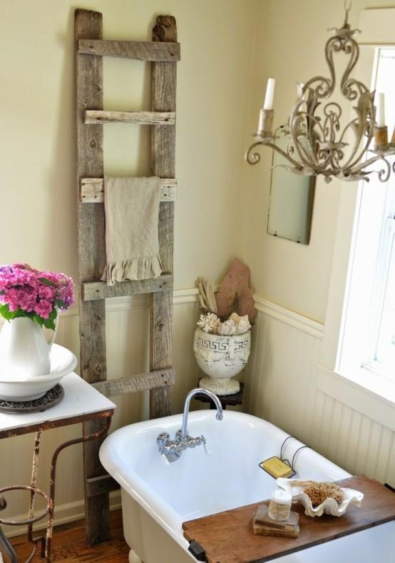 cute-shabby-chic-bathroom-decor-idea
