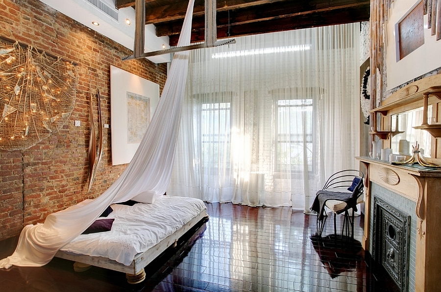 dashing-industrial-bedrooms-that-bring-home